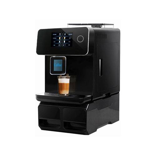 智能现磨咖啡机(高端触屏款)