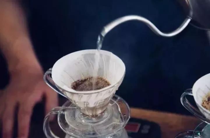 水对咖啡风味意味着什么?