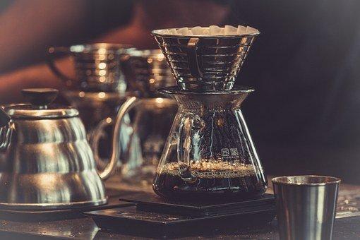 一杯黑咖啡的好处,你都知道吗?