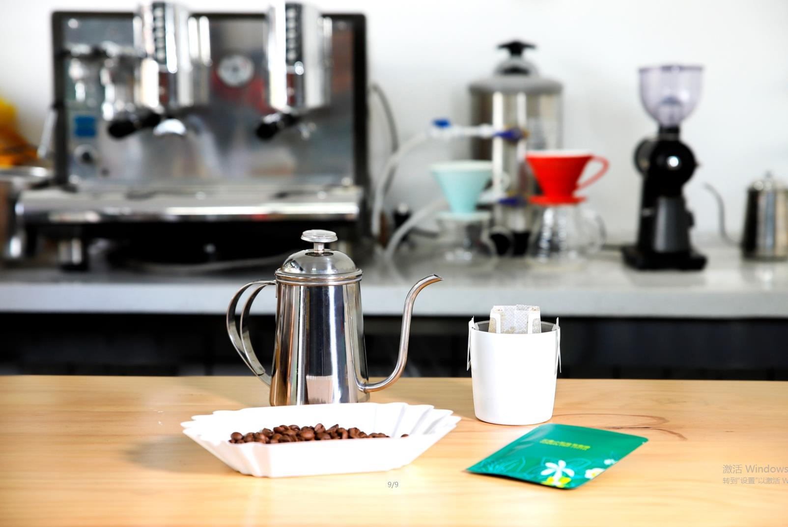 喝咖啡伤胃吗?